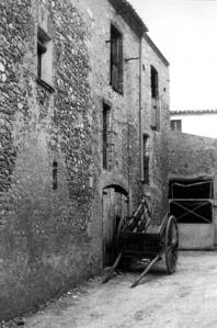 Carrer de les cavalleries (1950-60)